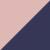 2X0070-Pink/Ink