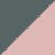 2X0072-Green/Pink