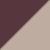 2X0075-Red/Beige