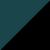 2X0077-Green/Black