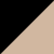 2X0090-Black/Beige