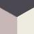 3X0039-GREY/BEIGE/IVORY