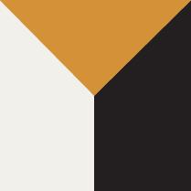 3X0046-YELLOW-IVORY-BLACK